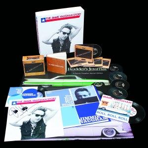 Jimmie Vaughan The Jimmie Vaughan Story