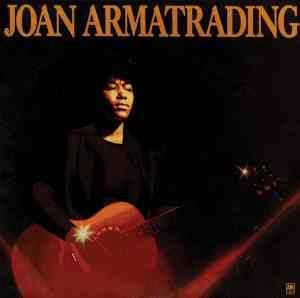 I'm Open to Persuasion:  Intervention Celebrates Joan Armatrading's Self-Titled Album With LP, Hybrid SACD Reissue