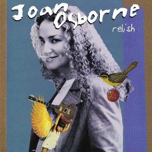 Joan Osborne, Relish 20