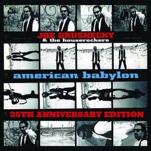 Joe Grushecky American Babylon