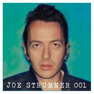 Love Kills: Joe Strummer's Solo Material Highlighted In New Collection