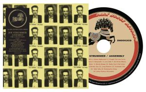 Joe Strummer Assembly Packshot