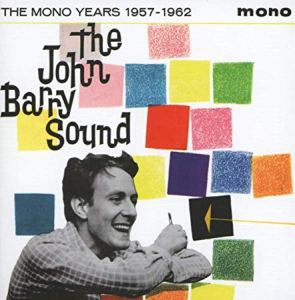 John Barry Mono Years