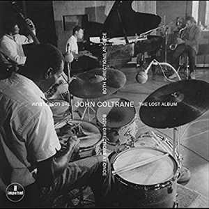 One Up, One Down: Lost 1963 John Coltrane Album Premieres In June