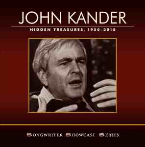 John Kander - Hidden Treasures