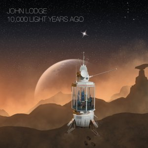 John Lodge - 10,000 Years