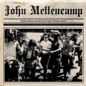 John Mellencamp Good Samaritan Tour