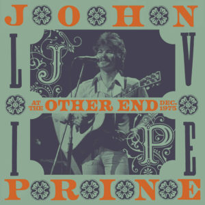 John Prine Other End