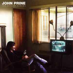 John Prine The Asylum Albums