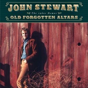 John Stewart Old Forgotten Altars
