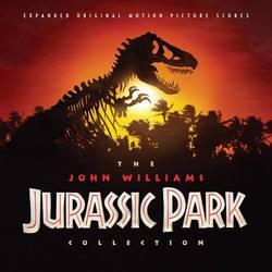 John Williams Jurassic Park