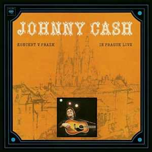 Johnny Cash - Koncert