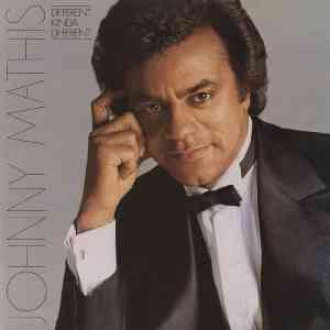 Johnny Mathis Different Kinda Different