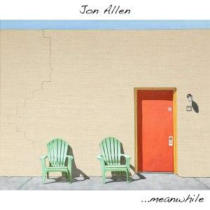 Jon Allen Meanwhile