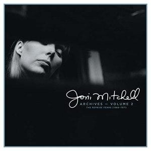Joni Mitchell Archives Vol 2