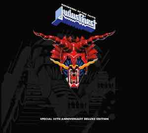 Judas Priest - Defenders
