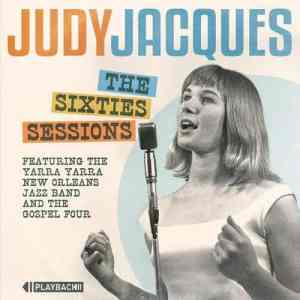 Judy Jacques Sixties Sessions