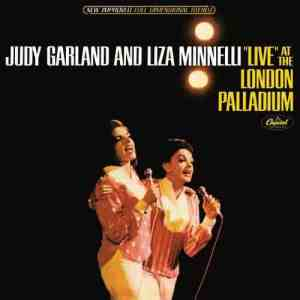 Judy and Liza - Live at Palladium