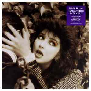 Kate Bush Remastered in Vinyl 1