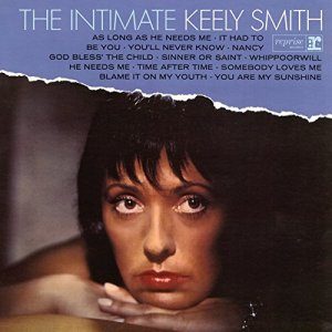 Keely Smith The Intimate