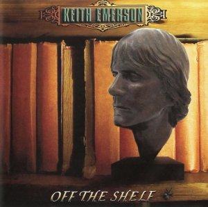 Keith Emerson Off the Shelf