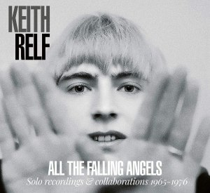 Keith Relf All the Falling Angels