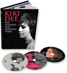 Kiki Dee Fontana and Motown Years