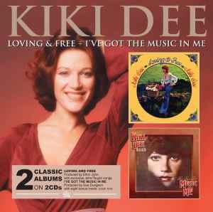 Kiki - Loving and Free