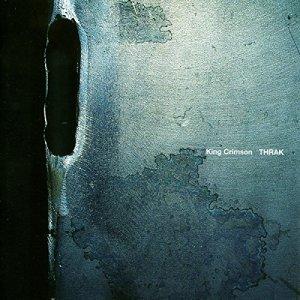 King Crimson - Thrak