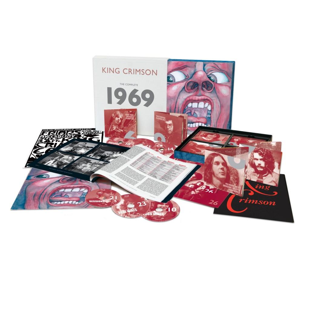 KingCrimson 1969