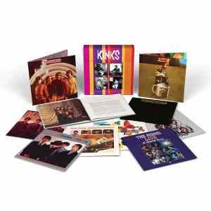 Kinks Mono Collection