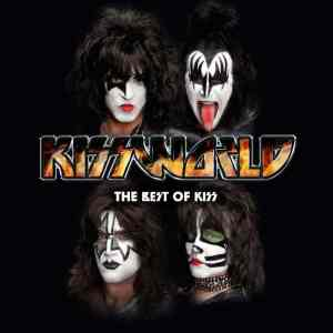 Kiss KissWorld Plain
