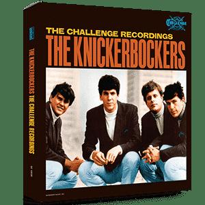 Knickerbockers Challenge