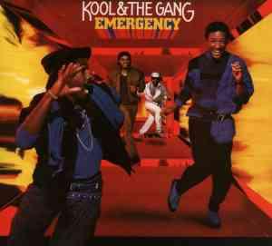 Kool and the Gang Emergency