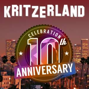 Kritzerland Turns 10! Label Launches New Soundtrack Series, Begins Indiegogo Campaign