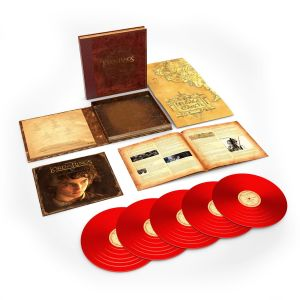 To Rule Them All: Inaugural 'Lord of The Rings' Score Gets Vinyl, Blu-ray Reissue