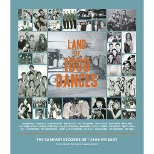 Land of 1000 Dances Box