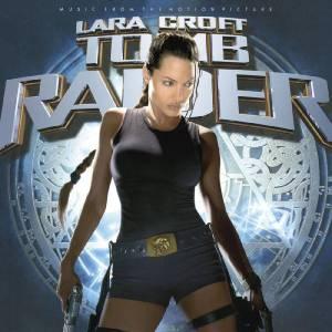 Lara Croft Tomb Raider OST