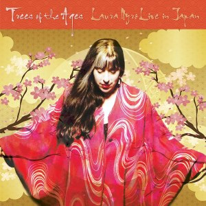 Laura Nyro Trees of the Ages