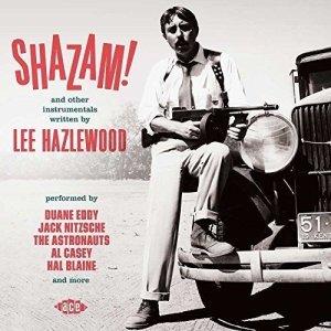Lee Hazlewood Shazam