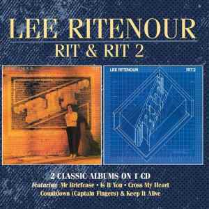 Lee Ritenour - Rit and Rit 2