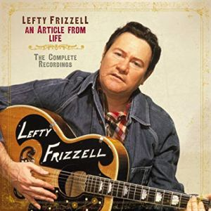 Lefty Frizzell An Article from Life