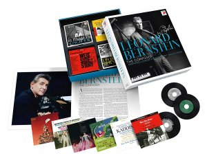 Leonard Bernstein The Composer