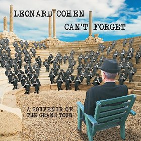 Leonard Cohen Cant Forget