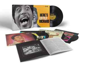 Little Richard Mono Box