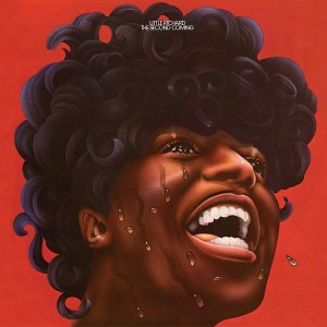 Little Richard The Second Coming