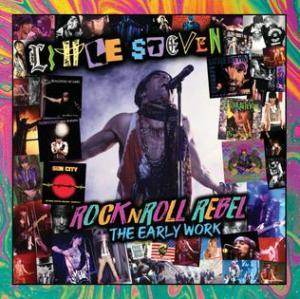 Little Steven Rock n Roll Rebel Cover