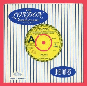 """Unchained Melodies: Ace Collects """"The London American Label 1965"""" with The Righteous Brothers, Burt Bacharach, The Vogues, More"""