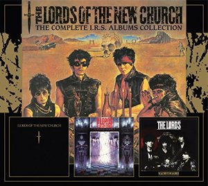 Lords of the New Church - Complete IRS