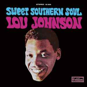 "Review: Lou Johnson, ""Sweet Southern Soul"""